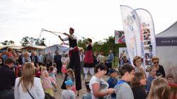 VII FESTIWAL TRADYCYJNYCH SMAKÓW W KRAINIE NOCY I DNI - RYCHNÓW 2017