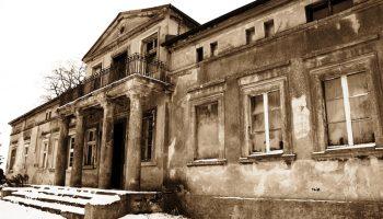 Architektura w Krainie Nocy i Dni