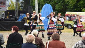 Festiwal smaków Koźminek 2015