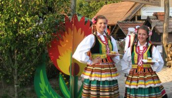 Festiwal smaków Szadek 2011