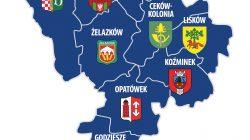 LGD7 mapa