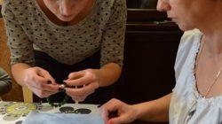 Warsztaty biżuterii artystycznej 2015