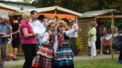 Festiwal smaków Russów 2014