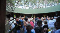 Festiwal smaków Godziesze Wlk. 2013